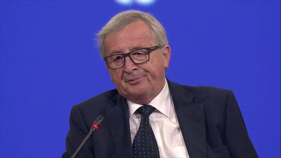 Juncker l'anti-italiano