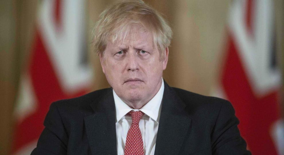 Si aggrava Boris Johnson: è in terapia intensiva